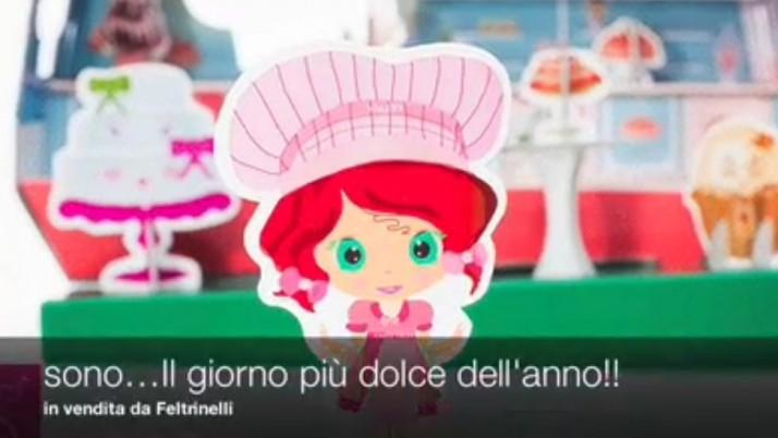 """Evento: """"Il giorno più dolce dell'anno"""": VIDEO"""