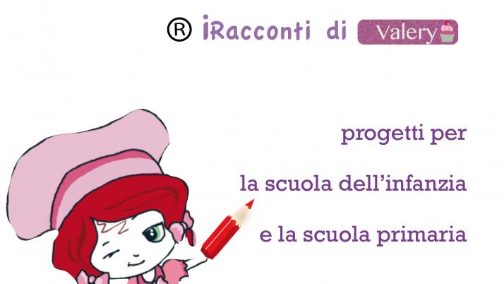 PROGETTI DI VALERY!