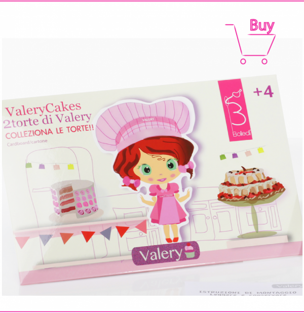 Valery Cakes