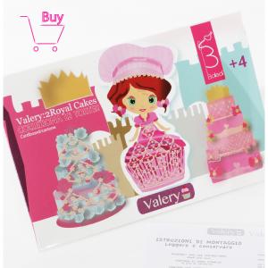 Valery Royal Cakes